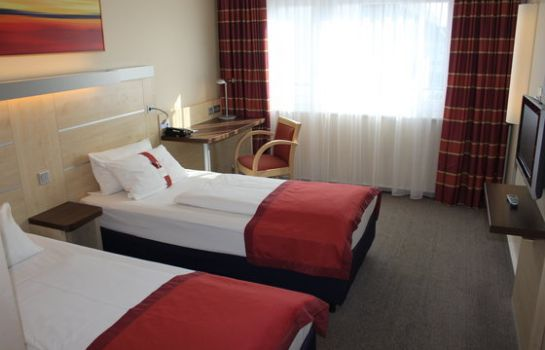 Room Holiday Inn Express STUTTGART AIRPORT