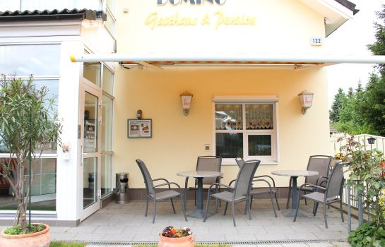 Terrace Domino Gasthaus & Pension