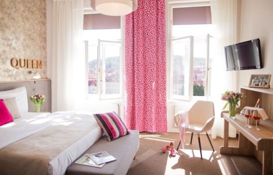 Double room (superior) Klarov