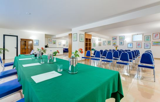 Conferences Best Western Hotel Imperiale