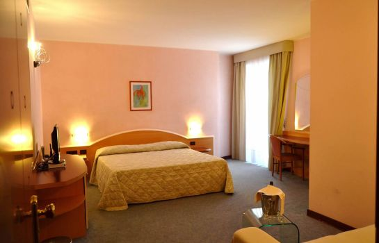 Double room (superior) Imperiale