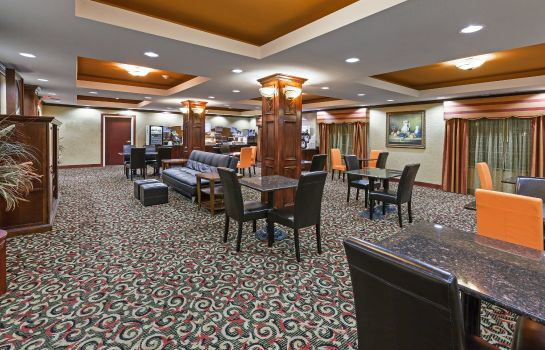 Restaurant Holiday Inn Express & Suites AMARILLO EAST