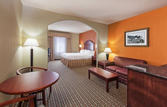 Suite Holiday Inn Express & Suites AMARILLO EAST