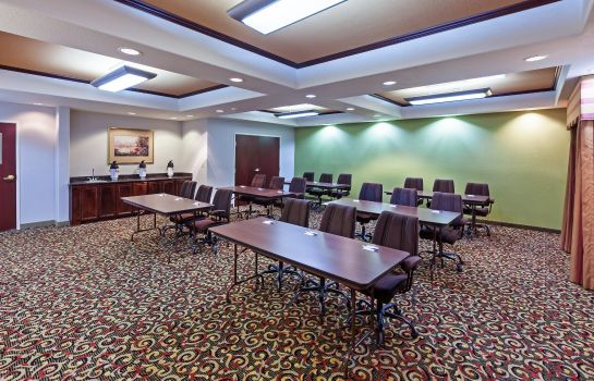 Tagungsraum Holiday Inn Express & Suites AMARILLO EAST