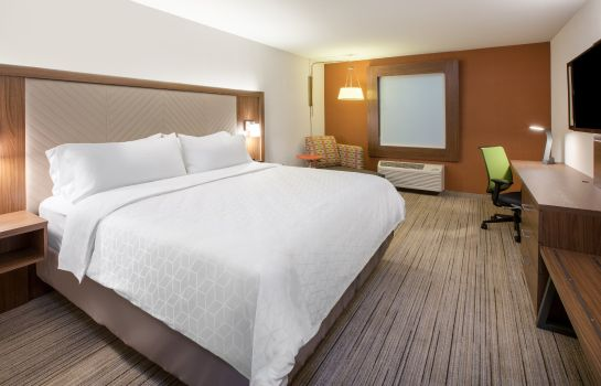 Zimmer Holiday Inn Express & Suites AMARILLO EAST