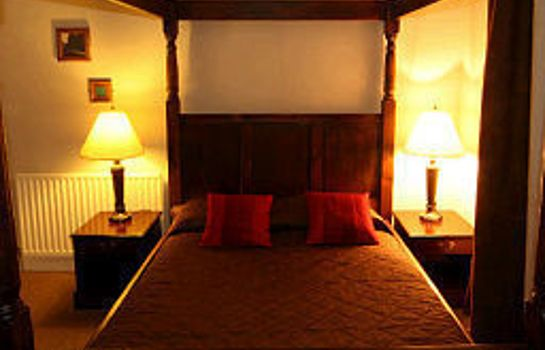 Chambre The Kenilworth