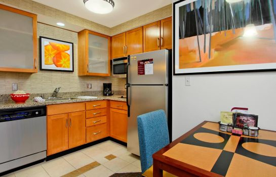 Suite Residence Inn Phoenix Glendale Sports & Entertainment District