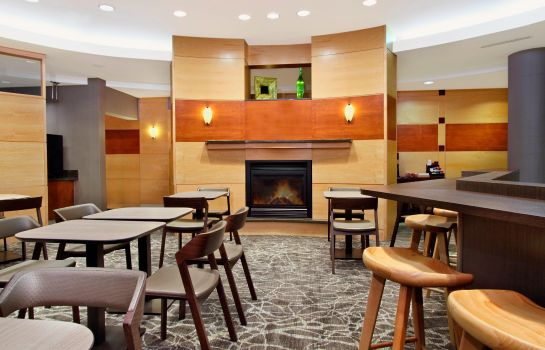 Ristorante SpringHill Suites Phoenix Glendale Sports & Entertainment District