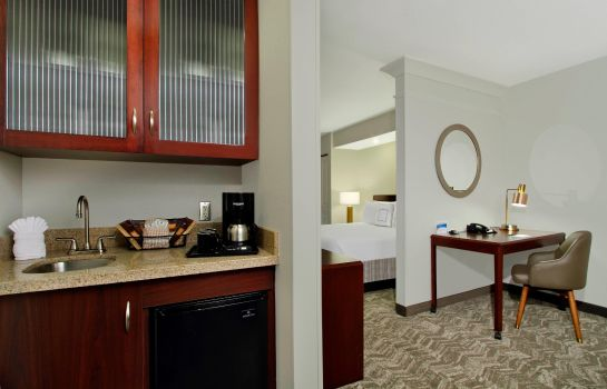 Suite SpringHill Suites Phoenix Glendale Sports & Entertainment District