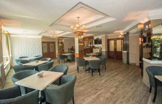Bar hotelowy Best Western Plus Lido