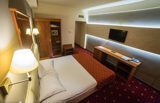 Chambre double (confort) Best Western Plus Lido