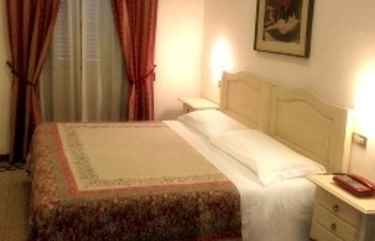 Double room (standard) Umbria