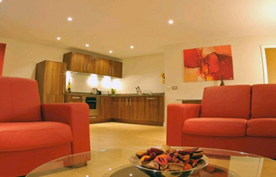 Zimmer Spires Serviced Apartments