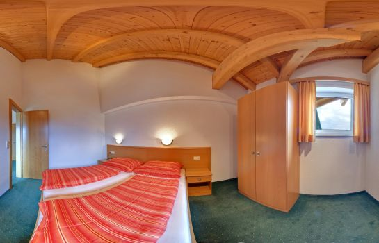 Junior Suite Hotel Alpenrose