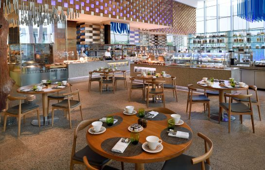Restaurant InterContinental Hotels DUBAI - FESTIVAL CITY
