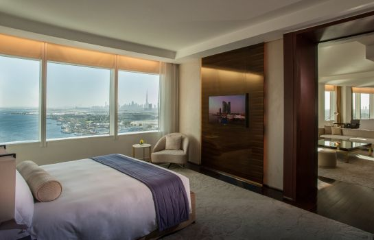 Suite InterContinental Hotels DUBAI - FESTIVAL CITY
