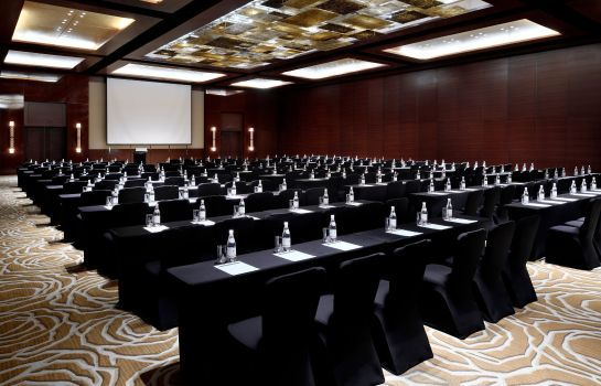 Conference room InterContinental Hotels DUBAI - FESTIVAL CITY