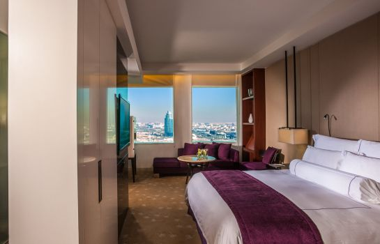 Room InterContinental Hotels DUBAI - FESTIVAL CITY