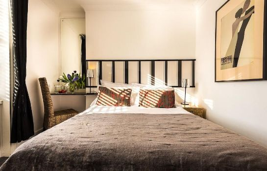 chambre standard Paskins Townhouse Paskins Townhouse