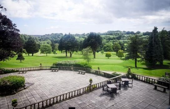 Jardín Elfordleigh Golf & Leisure