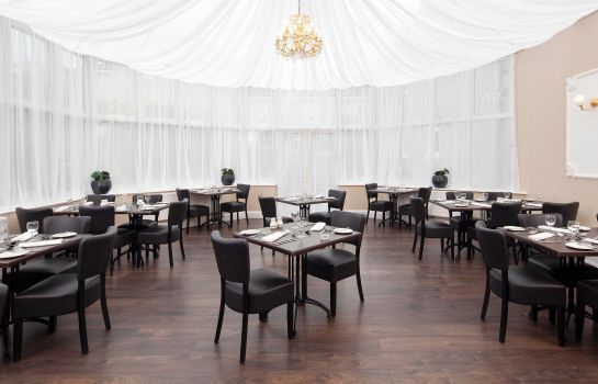 Ristorante Elfordleigh Golf & Leisure