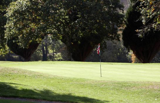 Campo de golf Elfordleigh Golf & Leisure