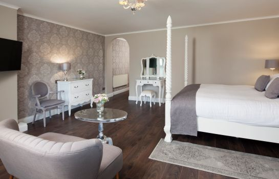 Suite Elfordleigh Golf & Leisure