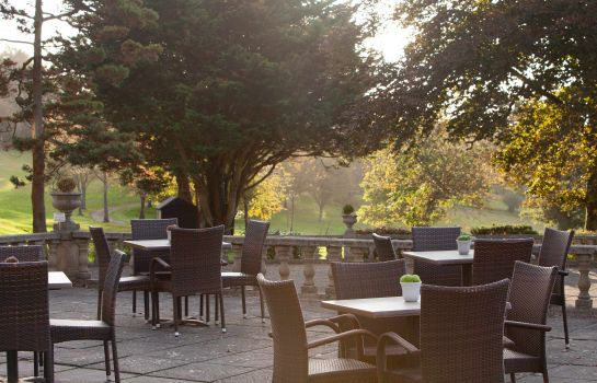 Terraza Elfordleigh Golf & Leisure