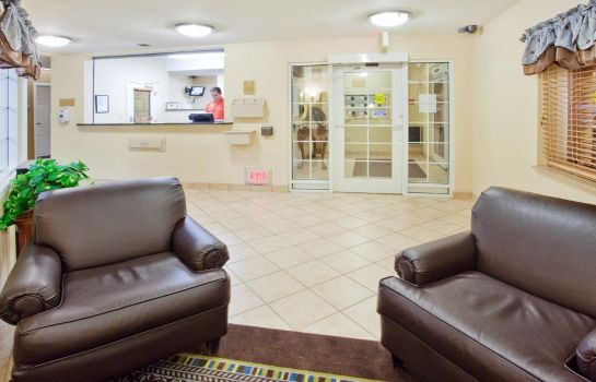 Hotelhalle Candlewood Suites AUGUSTA