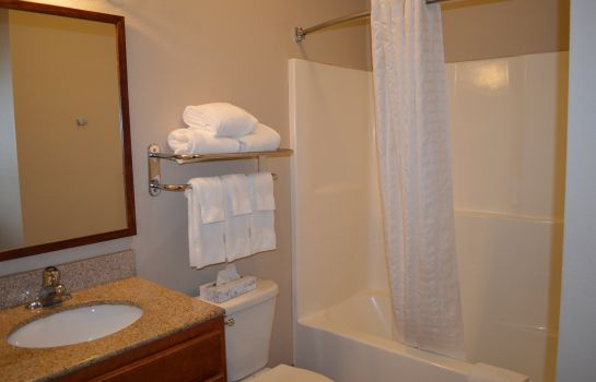 Info Candlewood Suites AUGUSTA