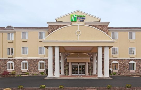 Außenansicht Holiday Inn Express & Suites SWANSEA