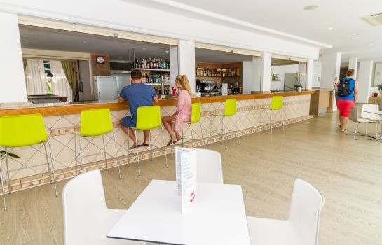 Innenansicht Eix Alcudia Hotel-Adults Only