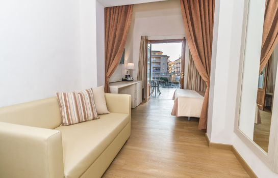 Junior Suite Eix Alcudia Hotel-Adults Only
