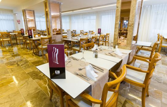 Restauracja Eix Alcudia Hotel-Adults Only