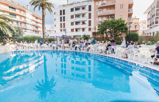 Restaurant Eix Alcudia Hotel-Adults Only