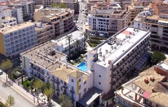 Umgebung Eix Alcudia Hotel-Adults Only