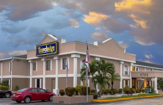 Außenansicht Travelodge by Wyndham Fort Myers