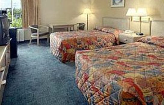 Zimmer Travelodge by Wyndham Fort Myers