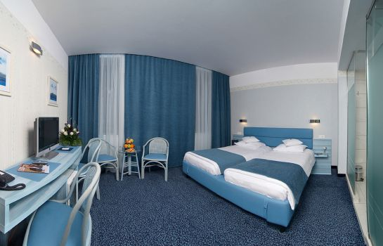 Double room (standard) Continental FORUM