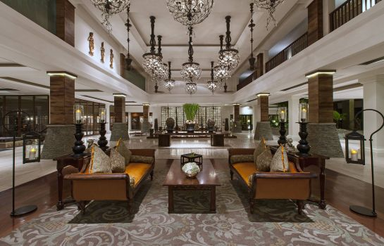 Lobby The St. Regis Bali Resort