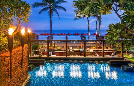 Restaurant The St. Regis Bali Resort