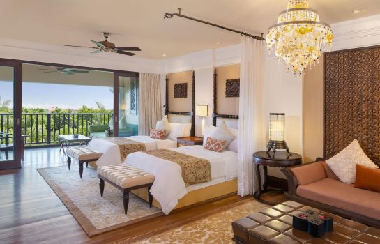 Suite The St. Regis Bali Resort