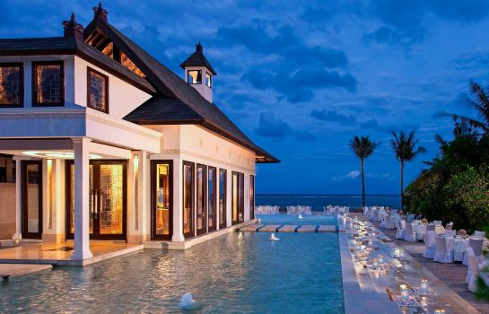 Information The St. Regis Bali Resort