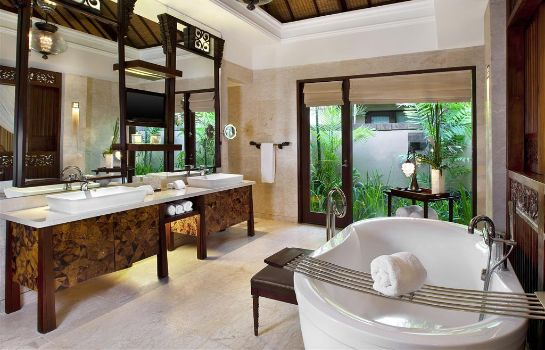 Room The St. Regis Bali Resort