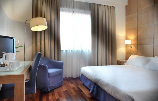 Room IH Hotels Firenze Business