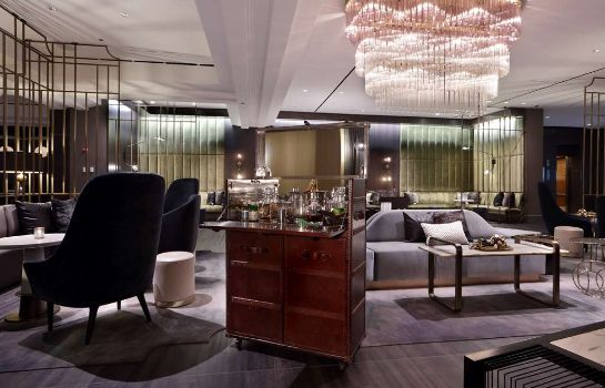 Hotelhalle The Gwen a Luxury Collection Hotel Michigan Avenue Chicago