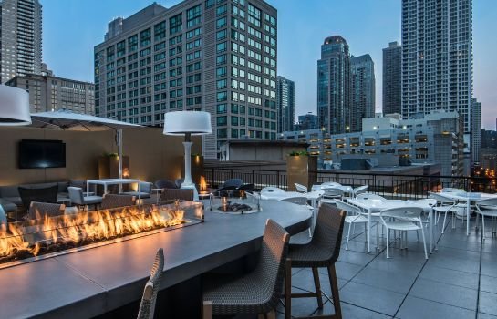 Restaurante The Gwen a Luxury Collection Hotel Michigan Avenue Chicago