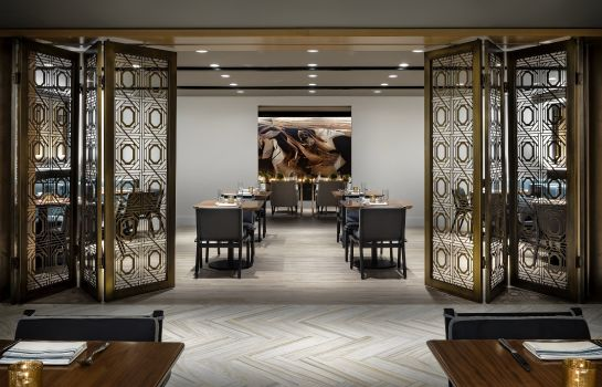 Restaurant Michigan Avenue Chicago  a Luxury Collection Hotel The Gwen