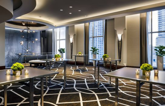 Tagungsraum The Gwen a Luxury Collection Hotel Michigan Avenue Chicago