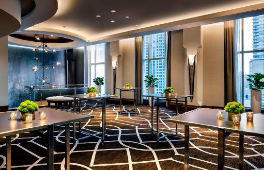 Salle de séminaires The Gwen a Luxury Collection Hotel Michigan Avenue Chicago